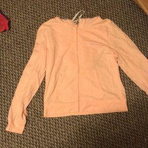 NEW pink sweatshirt